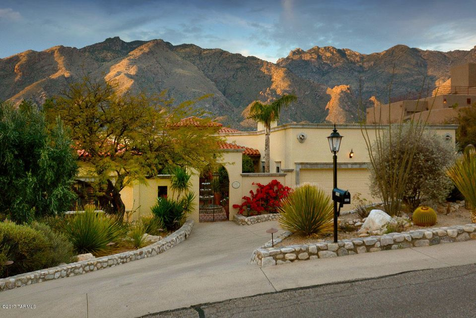 5665 E Paseo Cimarron, Tucson, AZ 85750