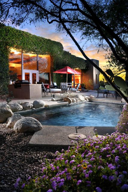 5680 N Camino Real, Tucson, AZ 85718