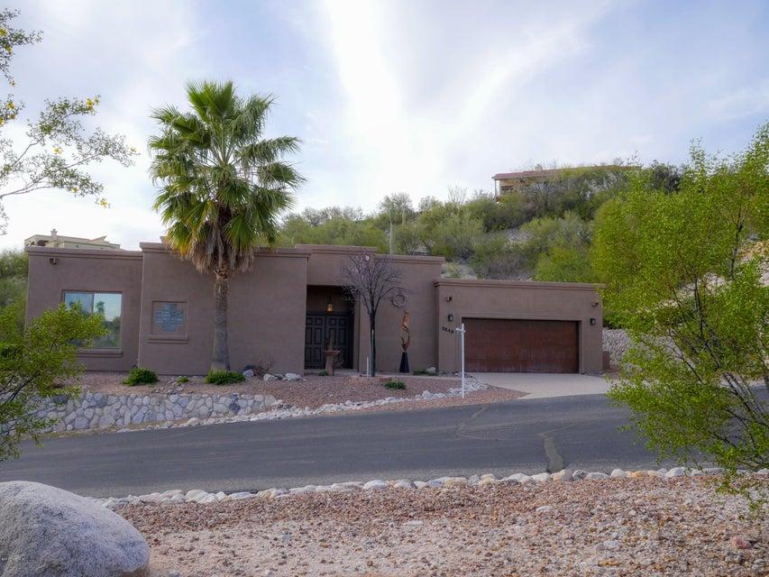 3849 N River Oak Lane, Tucson, AZ 85718