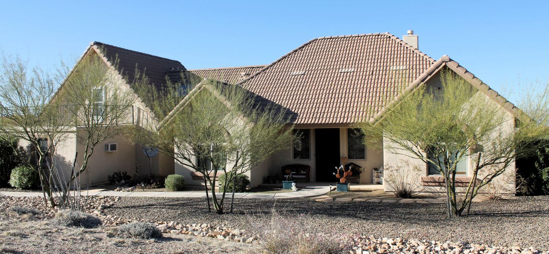 100 N Westview Drive, Vail, AZ 85641