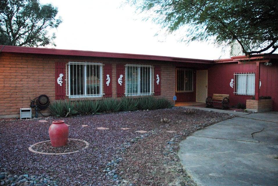 3020 S Harrison Road, Tucson, AZ 85730
