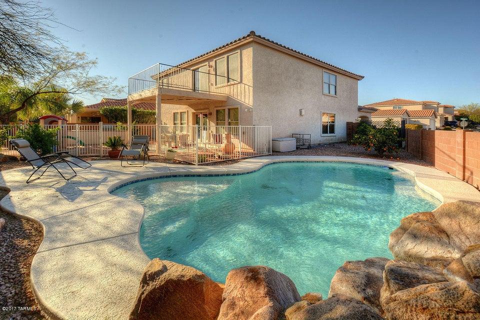 1291 W Tee Up Way, Oro Valley, AZ 85737
