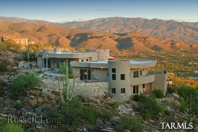12031 E Quesada Place, Tucson, AZ 85749