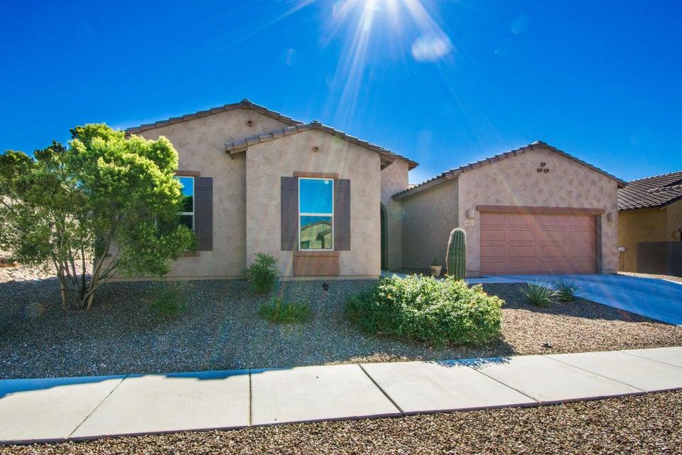 4301 W Summit Ranch Place, Marana, AZ 85658