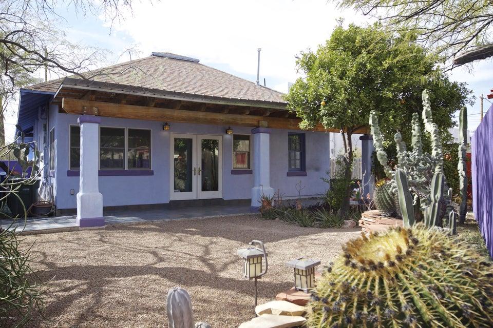 620 N 3rd Avenue, Tucson, AZ 85705