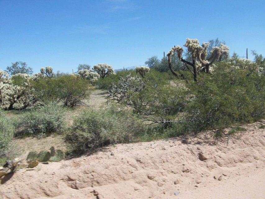 E Park Link Drive, Marana, AZ 85658