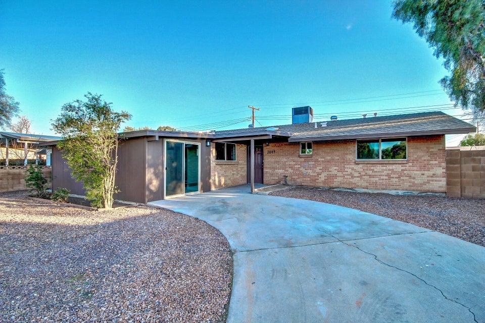 2049 W Wetmore Road, Tucson, AZ 85705