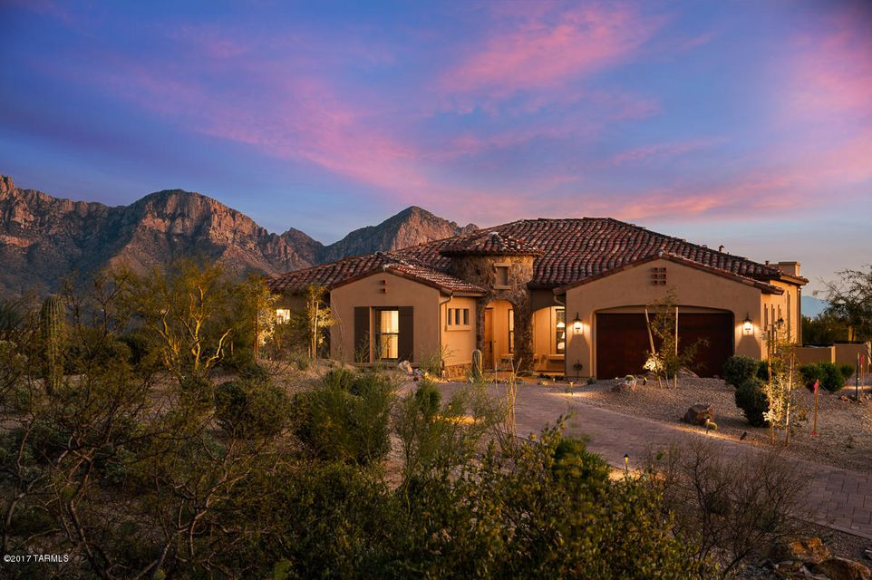 13865 N Stone Gate Place, Oro Valley, AZ 85755