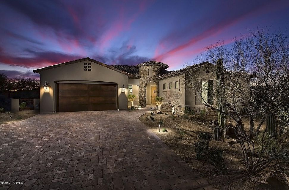 13993 N Stone Gate Place, Oro Valley, AZ 85755