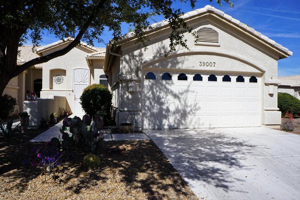 39007 S Serenity Lane, Tucson, AZ 85739
