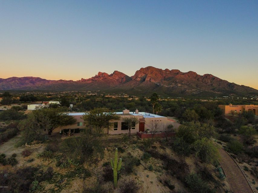 485 W Atua Place, Oro Valley, AZ 85737