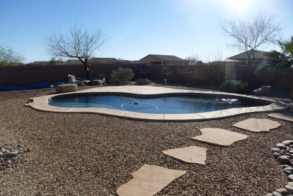 10259 N Tall Cotton Drive, Marana, AZ 85653