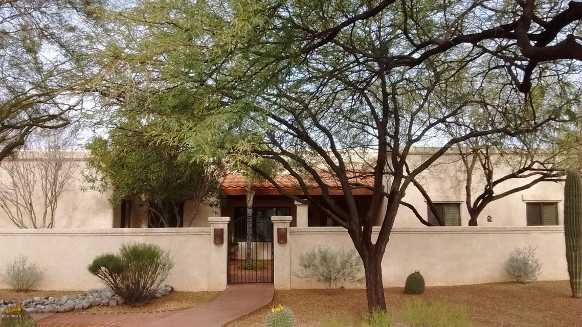1401 E Paseo Del Zorro, Tucson, AZ 85718
