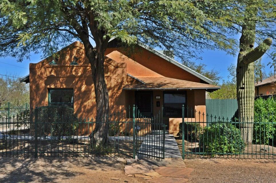 46 W University Boulevard, Tucson, AZ 85705