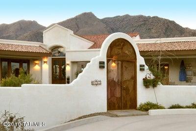 6451 N Via Del Emigrado, Tucson, AZ 85750