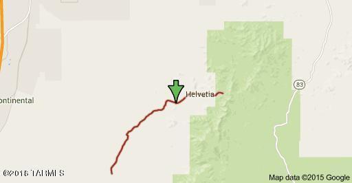 00000 S Helvetia Road, Vail, AZ 85641