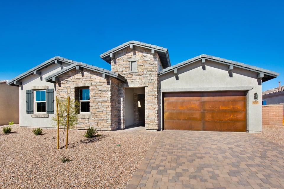 13217 N FLUFFGRASS Place, Tucson, AZ 85755