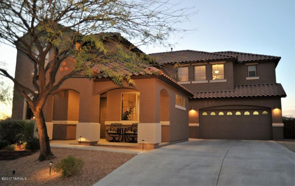 12369 N Wing Shadow Lane, Marana, AZ 85658