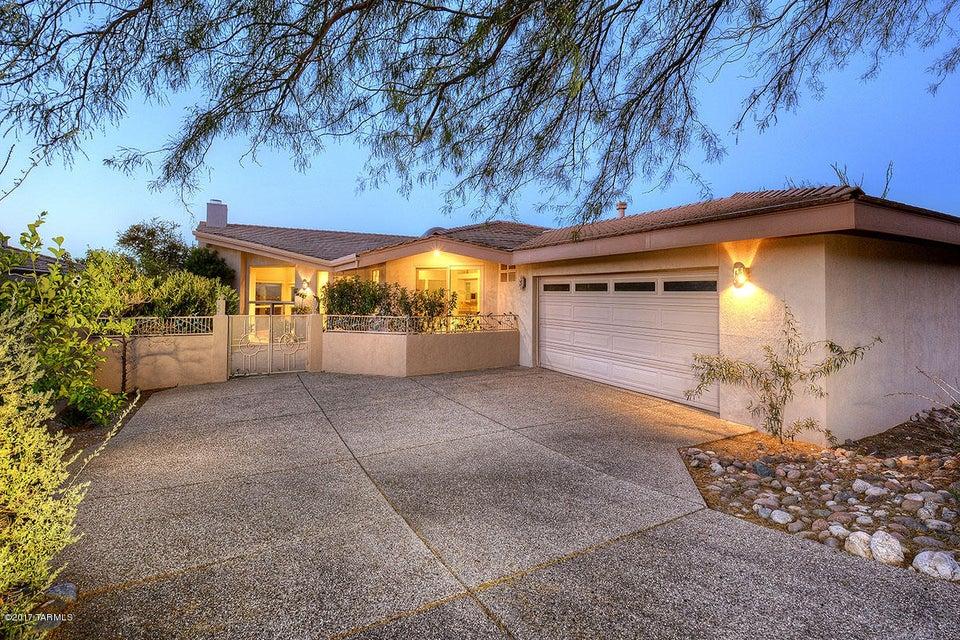 5570 E Paseo De Tampico, Tucson, AZ 85750