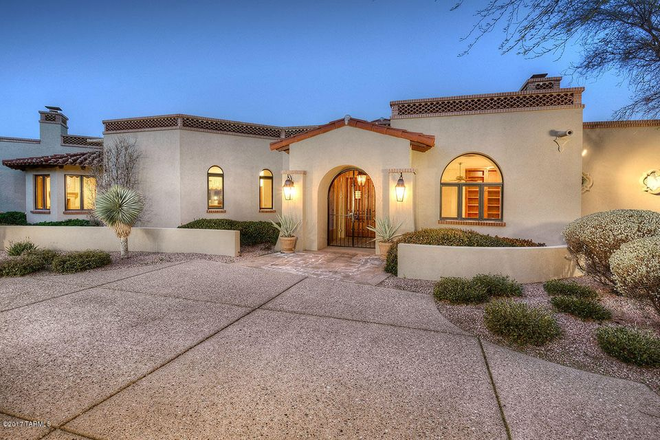 4808 W Dove Nest Place, Marana, AZ 85658