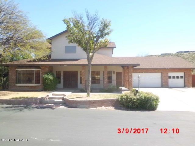 4280 N Ventana Drive, Tucson, AZ 85750