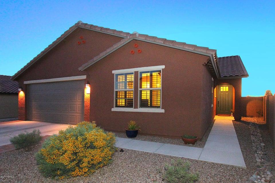 3890 S Corte Rana Rica, Tucson, AZ 85730