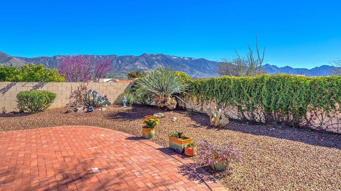 63783 E Squash Blossom Lane, Tucson, AZ 85739