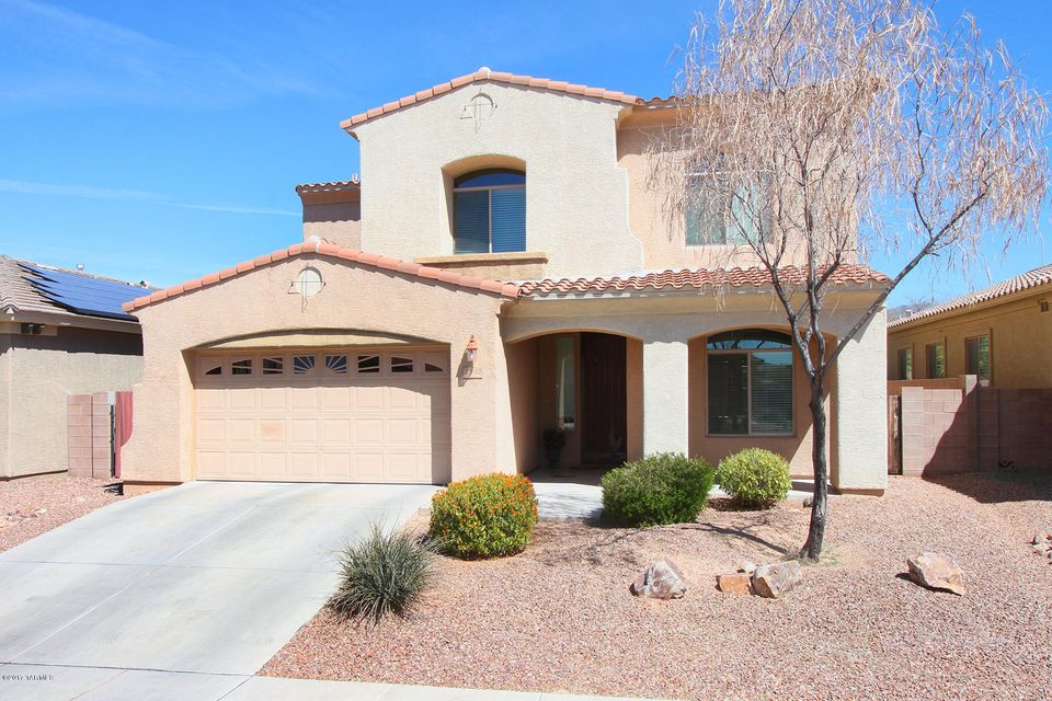 13022 N Bellbird Drive, Oro Valley, AZ 85755