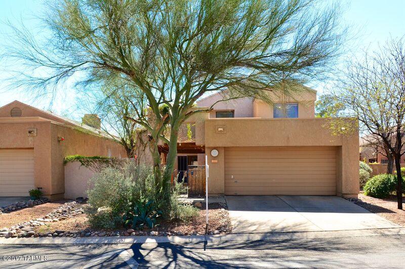 5166 E Woodspring Drive, Tucson, AZ 85712