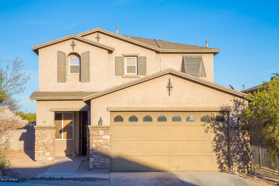 1321 S Woodbine Lane, Tucson, AZ 85713