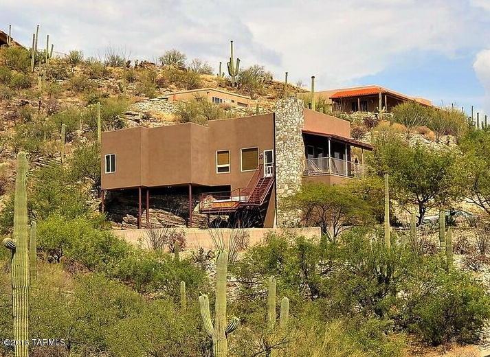 12065 E Ponce De Leon, Tucson, AZ 85749