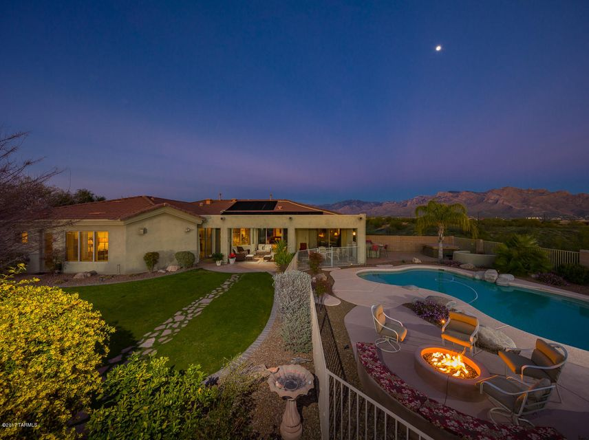 2229 W Owl Head Place, Oro Valley, AZ 85742