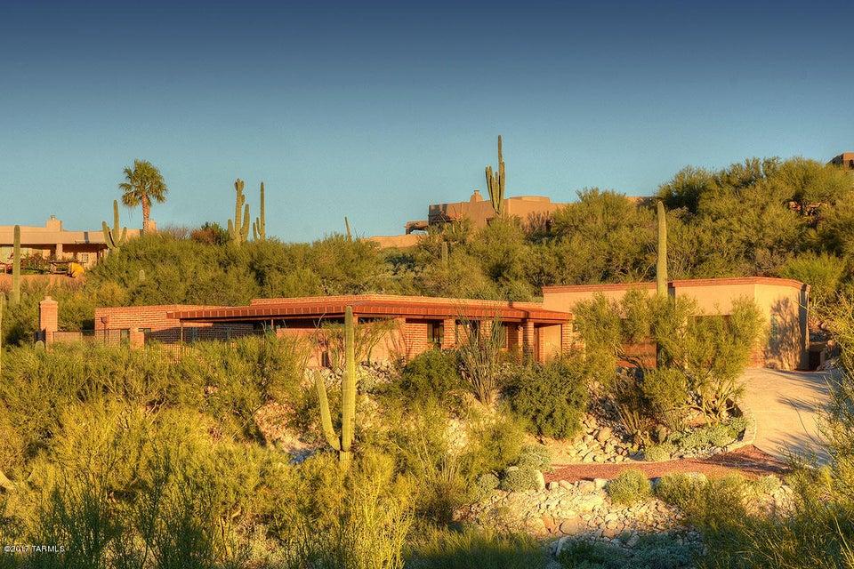 5751 N Via Lozana, Tucson, AZ 85750