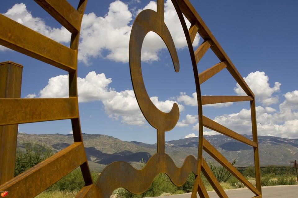 15491 E Tumbling Q Ranch Place, Vail, AZ 85641