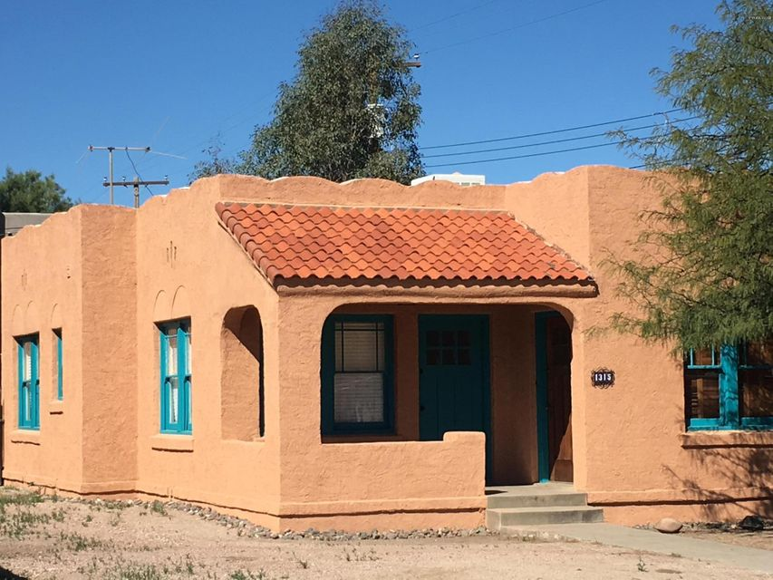1315 N Highland Avenue, Tucson, AZ 85719