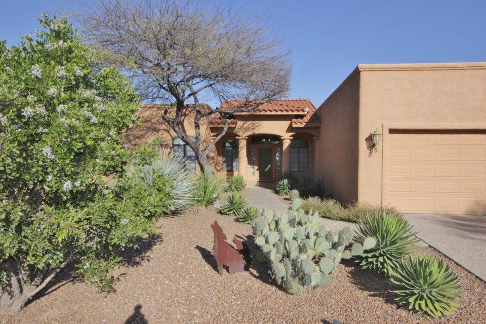 3542 N Tanuri Drive, Tucson, AZ 85750