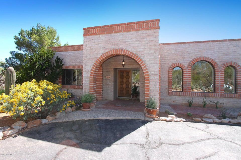 5670 N Placita Stilbayo, Tucson, AZ 85718