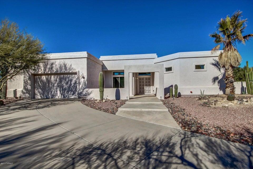 1320 W Saddlehorn Drive, Tucson, AZ 85737