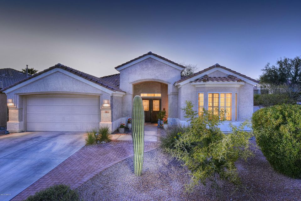 5108 W Desert Eagle Circle, Marana, AZ 85658