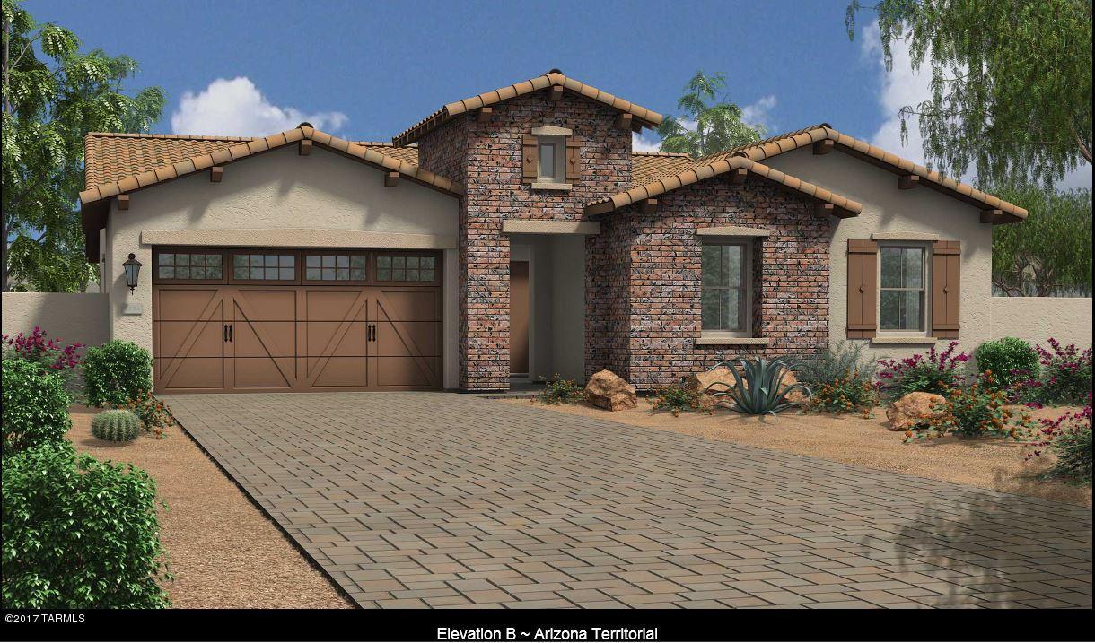 4320 N Dancing Star Court N, Tucson, AZ 85749