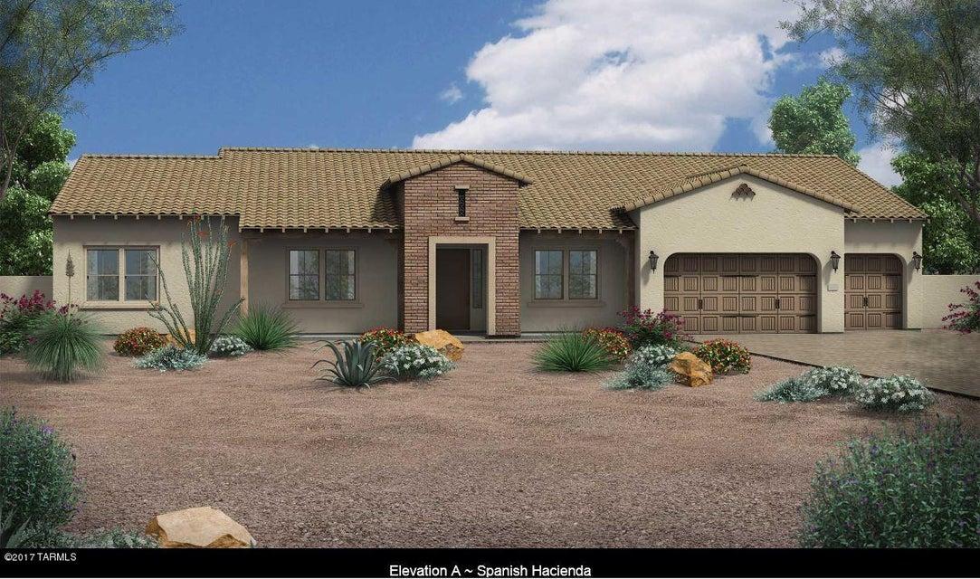 9423 E Spur Crossing Place E, Tucson, AZ 85749