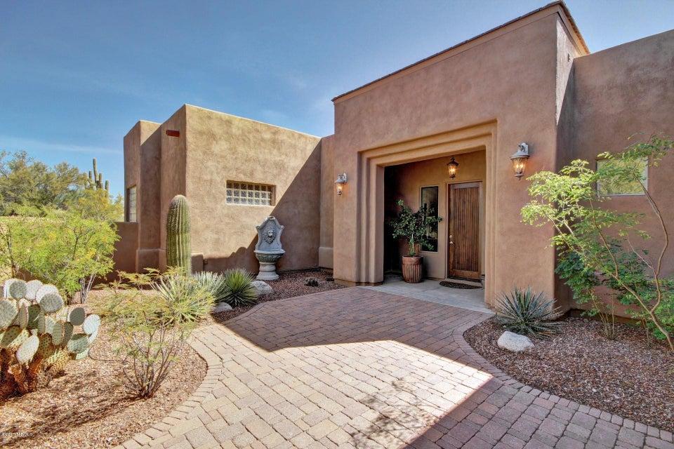 9900 N Camino Del Plata, Tucson, AZ 85742