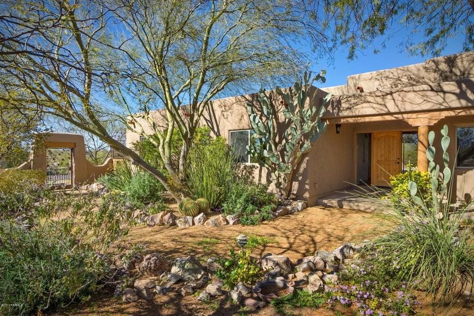 5151 W Oasis Road, Tucson, AZ 85742