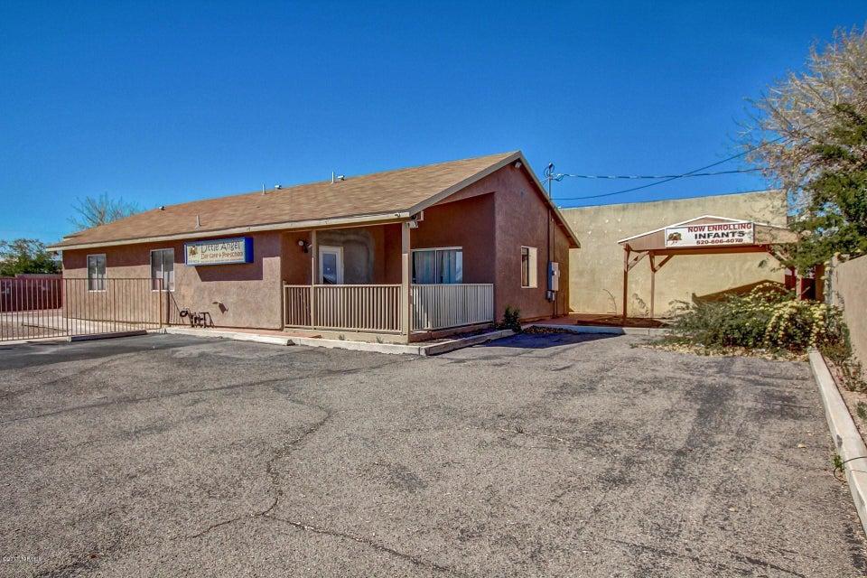 2802 W Alvaro Road, Tucson, AZ 85746