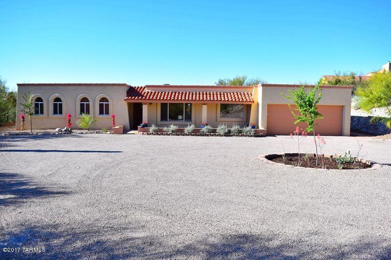 5420 E Placita Del Mar, Tucson, AZ 85718