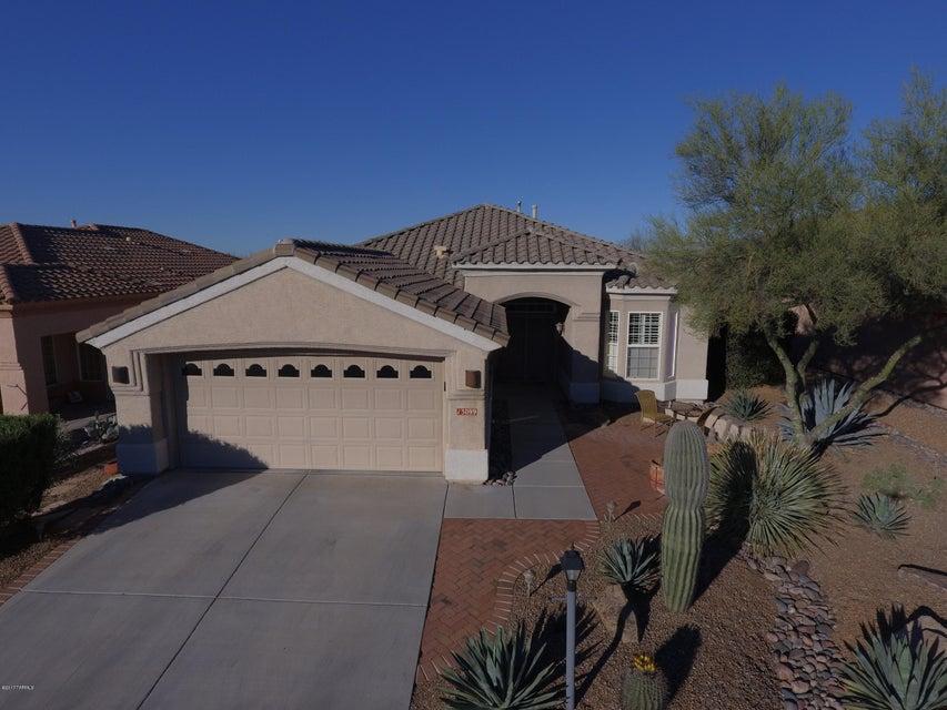 13099 N Sunrise Canyon Lane, Marana, AZ 85658