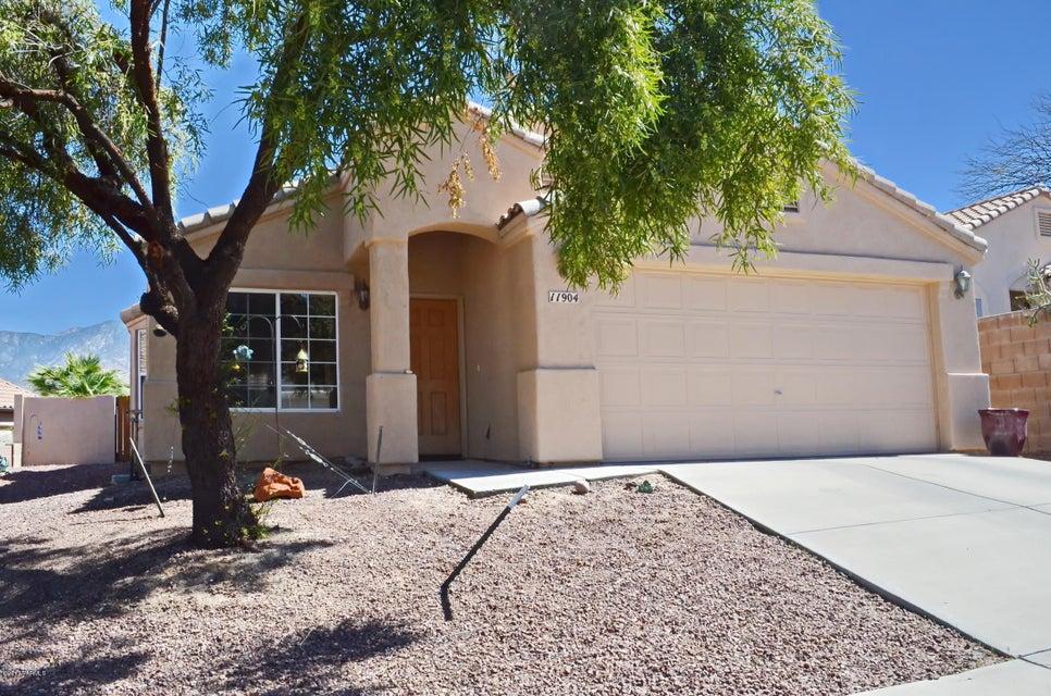 11904 N Cassiopeia Drive, Tucson, AZ 85737