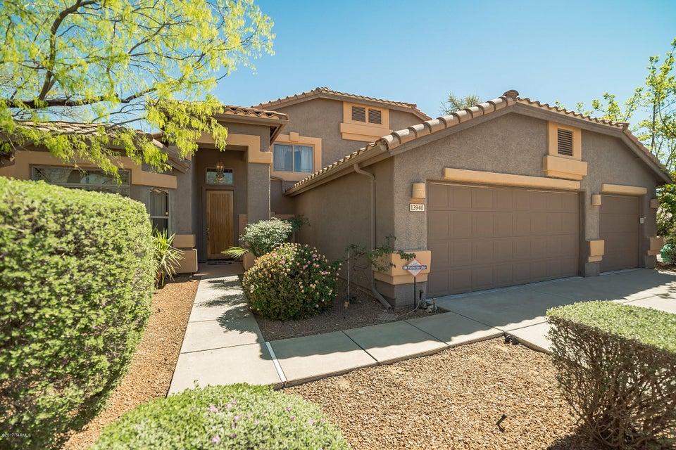 13940 N Eddington Place, Oro Valley, AZ 85755