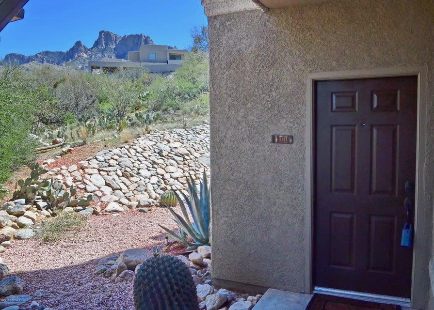 1500 E Pusch Wilderness Dr 12105, Tucson, AZ 85737