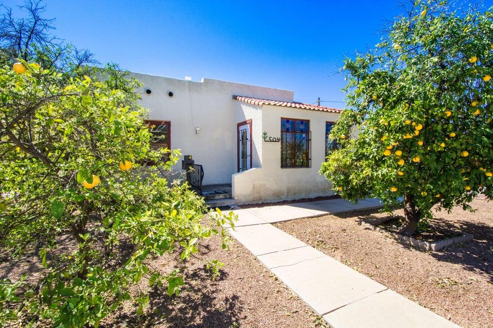 504 E Helen Street, Tucson, AZ 85705